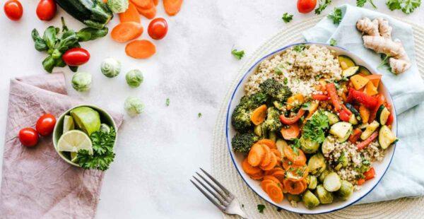 Makanan dan Minuman Untuk Penderita Diabetes
