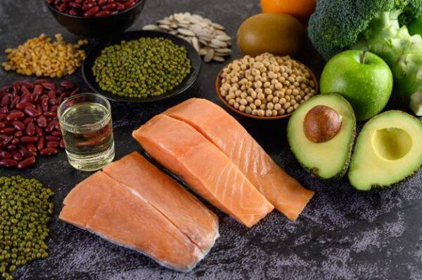 Makanan Baik Untuk Penderita Asma