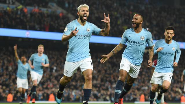 Manchester City Ramaikan Persaingan Di Puncak Klasemen Liga Inggris